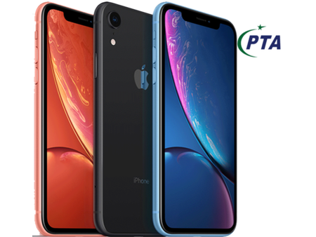 Apple iPhone XR 4G Mobile in Pakistan