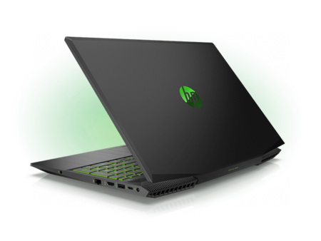 HP Pavilion 15-CX0120TX  1TB HDD + 128GB SSD Core i7 8th Generation Gaming Laptop Price in Pakistan
