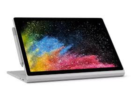 Microsoft Surface Book 2 13 Inches Core i5 laptop