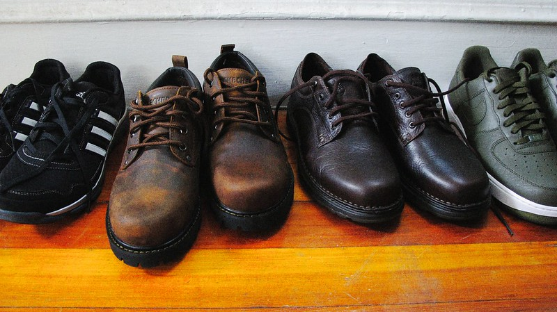 Timberland men's Shoes for 2019